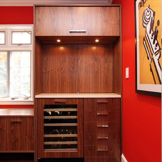 1a-kitchen-cabinets-walnut-veneer-bar