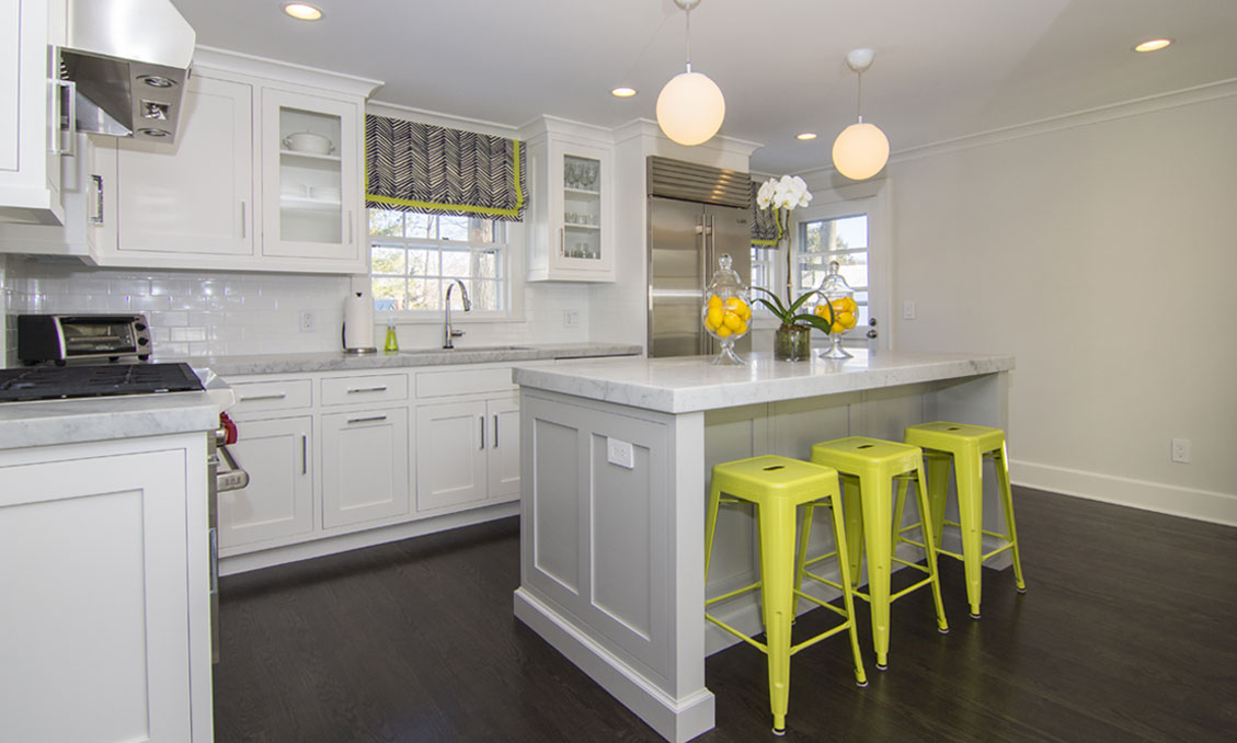 kitchen design summit nj transitional style kitchen cabinetry pine grove ave 611
